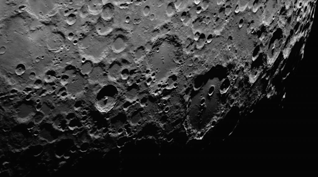 Tycho and Clavius HD