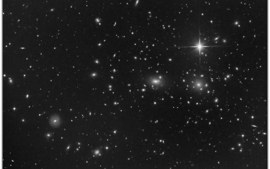 Astrojolo Deep Field One