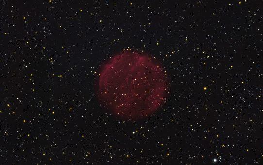 Planetary newbie (PuWe 1)