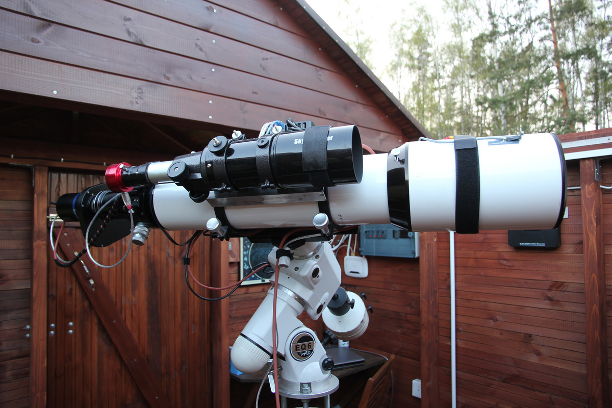 What is the best refractor telescope for astrophotography quora