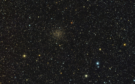 Lesser-known space around NGC6791