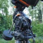 Few nights with Celestron CGX – night I