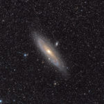 M31 and Mayall II