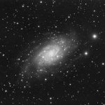 NGC2403 galaxy