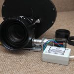 Focusing stepper motor solutions