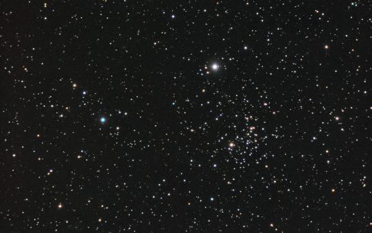 Forsaken clusters