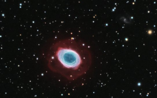 The Ring - M57