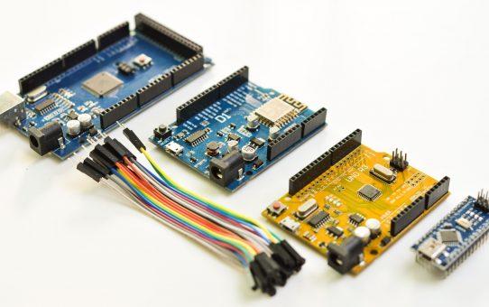 Astro Arduino - part I