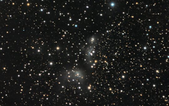 IC4954 and Roslund 4