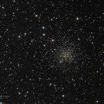 NGC2158 remote and old open cluster