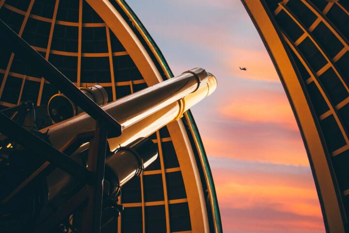 Astronomy myths - featured