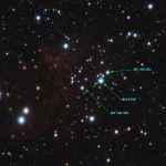 HD15558 - the most massive star in the Milky Way