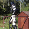 Canon 550D with Smart EQ